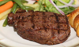 Picture of Tenderloin Steak