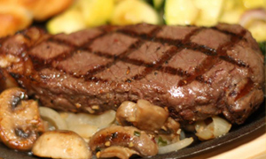 Picture of New York Steak