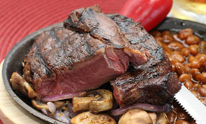 Picture of Sirloin Steak