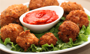Picture of Buffalo Oysters