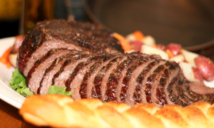 Picture of Sirloin Tip Roast