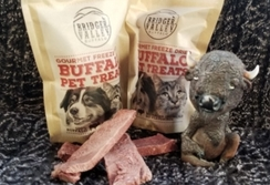 Picture of Freeze Dried Buffalo Pet Treats